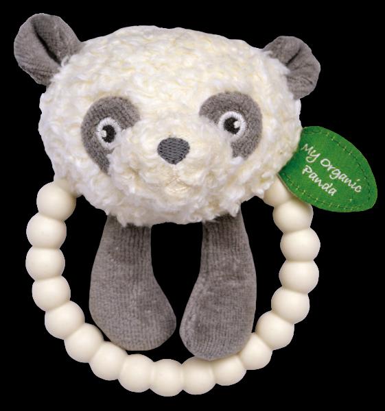 Panda Rassel
