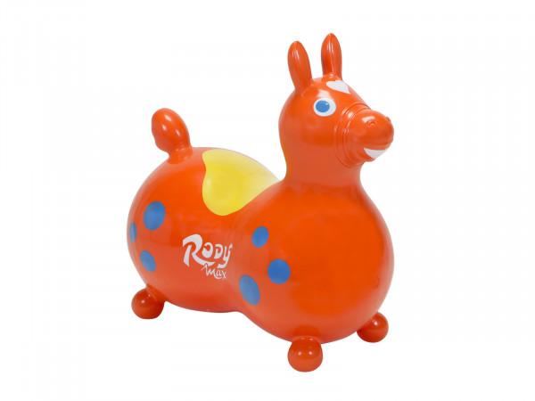 Rody Max, orange