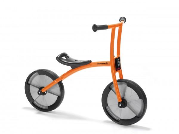 BikeRunner Maxi aktiv, Raddurchmesser 33 cm