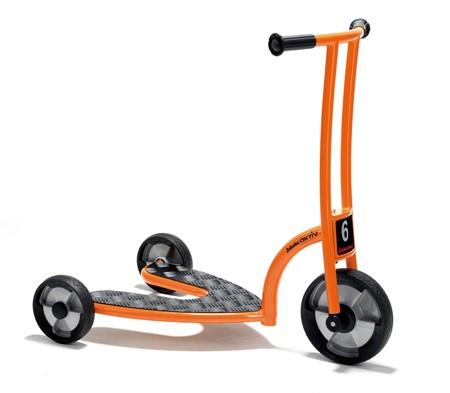 Safety Roller aktiv