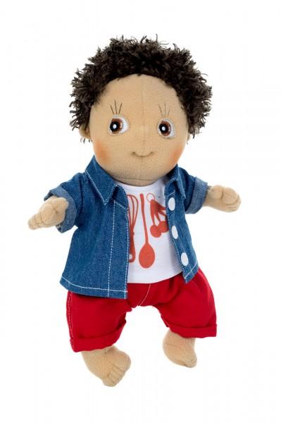 Rubens Cutie Activity Charlie