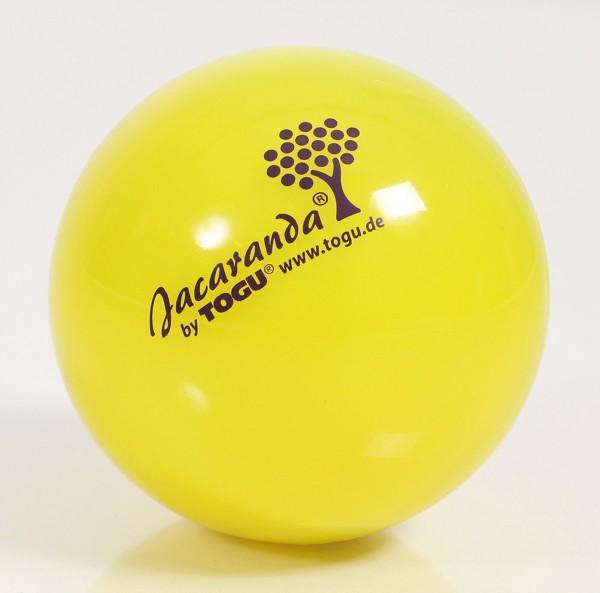 Jacaranda Ball gelb