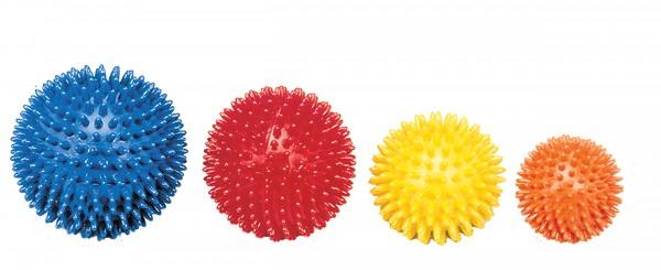 Igelball Ø 63 mm, orange