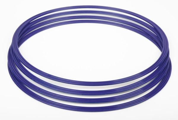 Flachreifen 60 cm blau