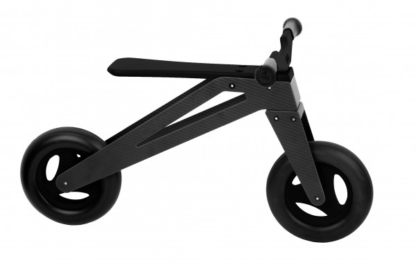 Caborunner Black Edition