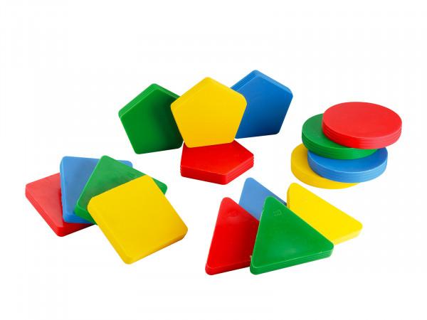Multiform, 16-teiliges Set