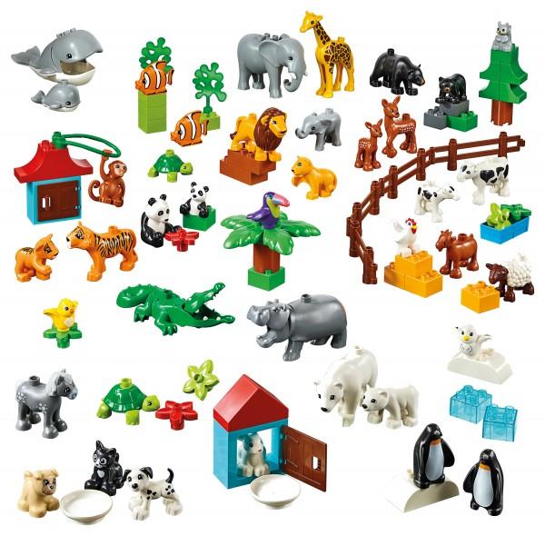 LEGO® Education Animals/Tiere