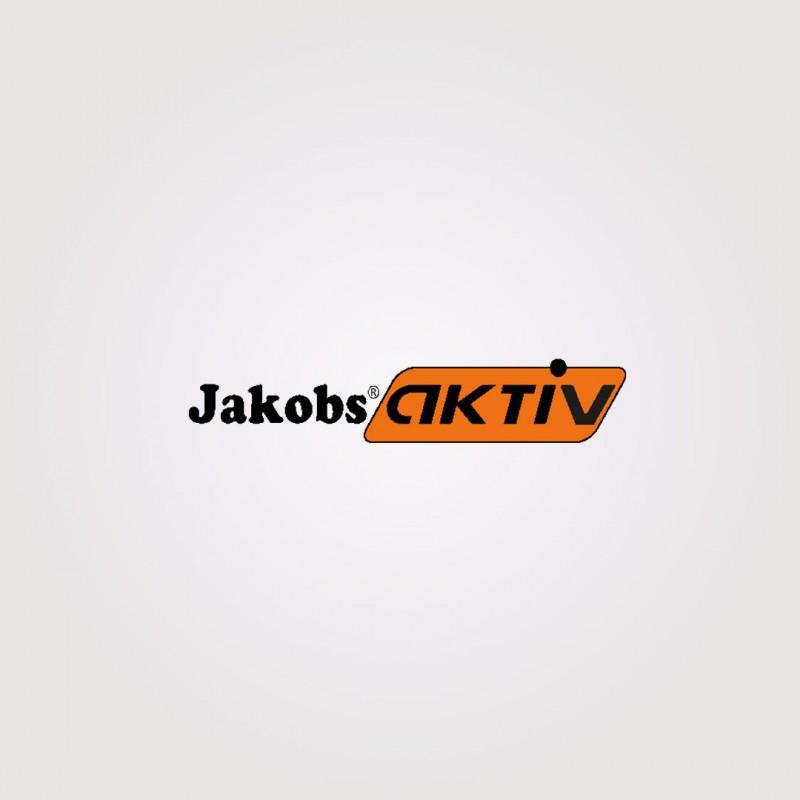 Bildergebnis für jakobs aktiv logo