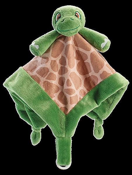 Schmusedecke Schildkröte
