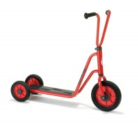 MINI VIKING Roller mit 2 Hinterrädern
