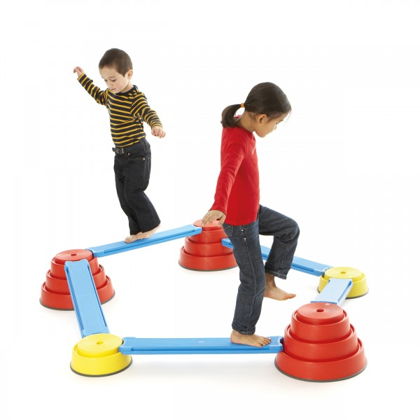 Build N' Balance Starter Set