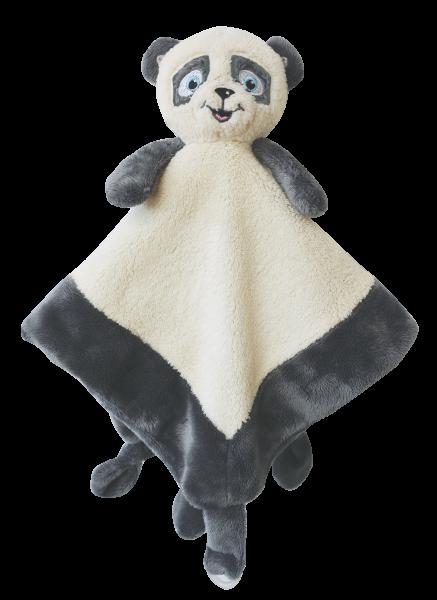 Schmusedecke Panda
