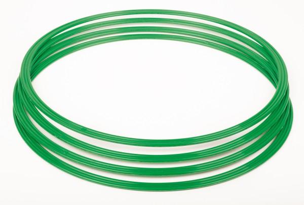 Flachreifen 76 cm grün