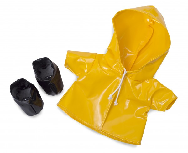 Rainy Day Outfit für Rubens Cutie
