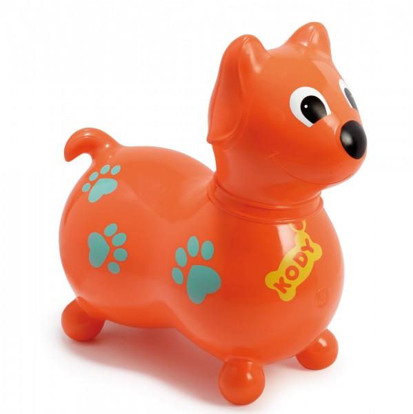 Kody orange