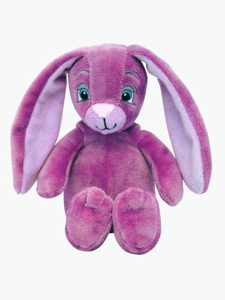 My Bunny, rosa